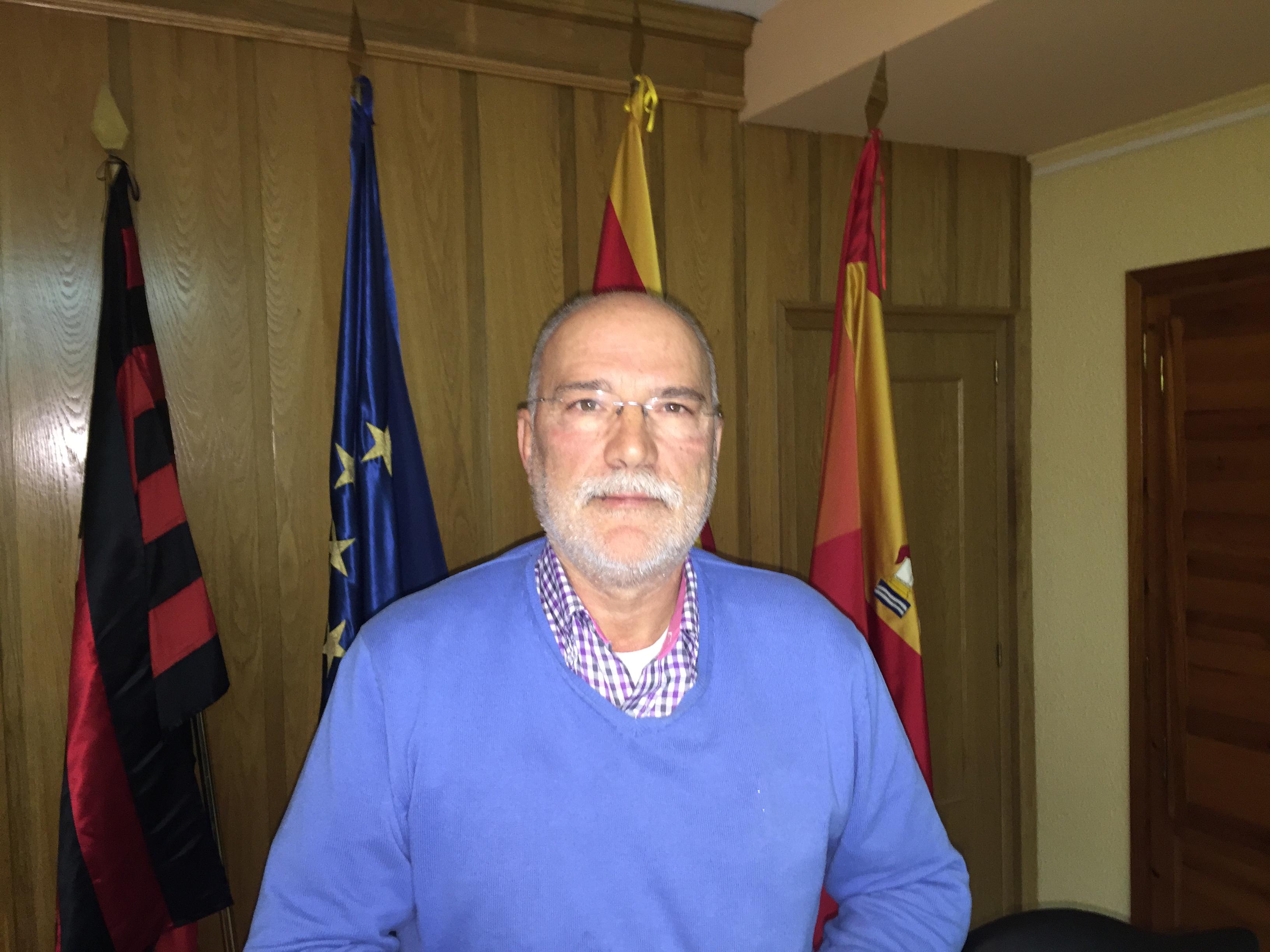Alcalde de Estercuel